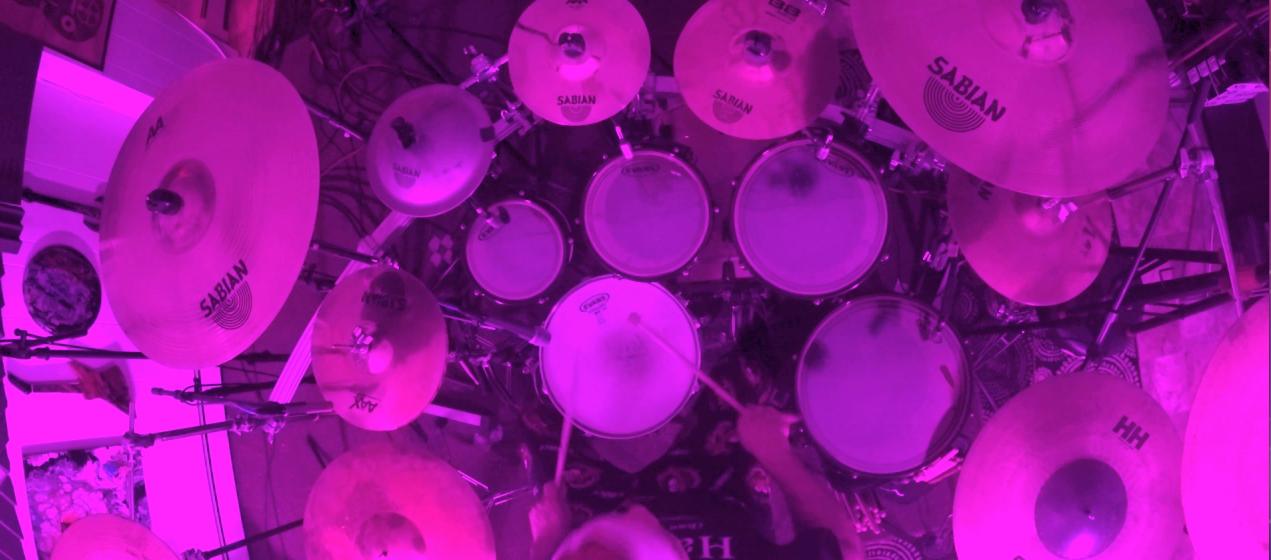 Welcome! Rockefeller Street Nightcore Mix Drum fun!
